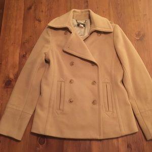 J. Crew Pea Coat